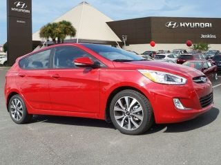 Used 2015 Hyundai Accent Sport in Ocala, Florida