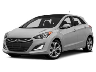 Used 2014 Hyundai Elantra GT in Medford, Oregon
