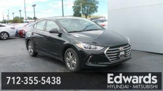 Hyundai Elantra Value Edition 2018