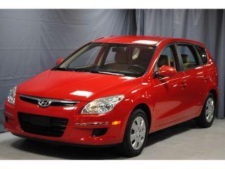 Hyundai Elantra GLS 2011