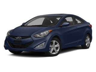 Used 2013 Hyundai Elantra GS in Bentonville, Arkansas