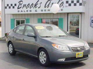 Used 2008 Hyundai Elantra GLS in Manitowoc, Wisconsin