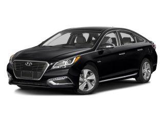 Hyundai Sonata Limited Edition 2017