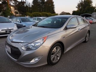 Used 2014 Hyundai Sonata Limited Edition In Fremont California