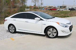 Used 2015 Hyundai Sonata Limited Edition in Tupelo, Mississippi