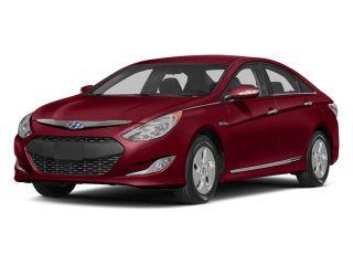2013 Hyundai Sonata Limited Edition