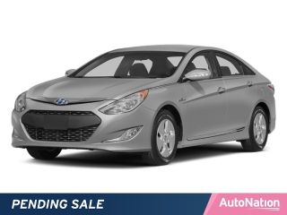 Hyundai Sonata Limited Edition 2013