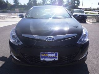 Used 2011 Hyundai Sonata Base in Frederick, Maryland
