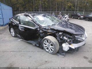 2014 Hyundai Azera Limited Edition