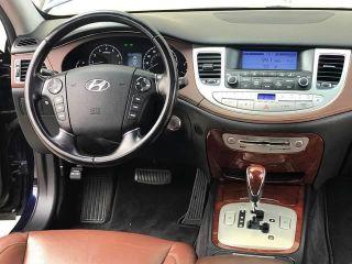 Hyundai Genesis 2009