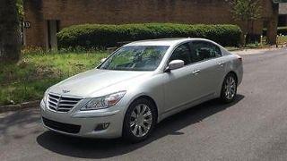 Used 2009 Hyundai Genesis in Atlanta, Georgia