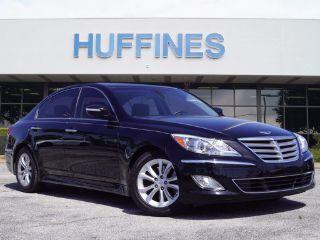 Used 2013 Hyundai Genesis In Plano, Texas. Price: $14991
