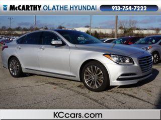 Used 2015 Hyundai Genesis in Olathe, Kansas