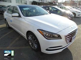 Used 2015 Hyundai Genesis in Towson, Maryland