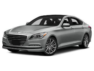 Used 2015 Hyundai Genesis in Deerfield Beach, Florida