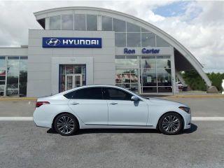 Used 2015 Hyundai Genesis in Friendswood, Texas
