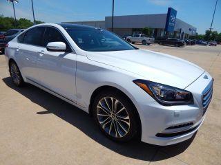 Used 2015 Hyundai Genesis in Midwest City, Oklahoma