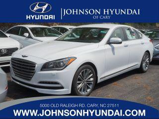 Used 2015 Hyundai Genesis in Cary, North Carolina
