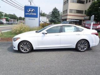 Used 2015 Hyundai Genesis in Annapolis, Maryland