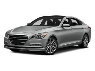 Used 2015 Hyundai Genesis in Gilbert, Arizona