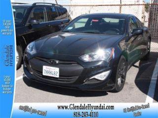 Used 2014 Hyundai Genesis in Glendale, California