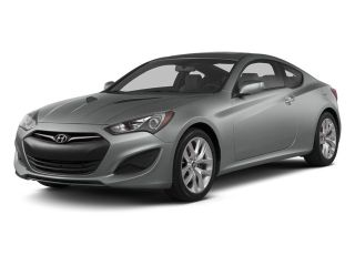 2014 Hyundai Genesis Premium