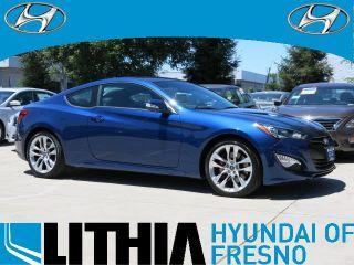 Used 2015 Hyundai Genesis in Fresno, California