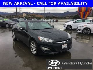 Used 2015 Hyundai Genesis in Glendora, California