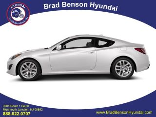 Used 2015 Hyundai Genesis R-Spec in Monmouth Junction, New Jersey