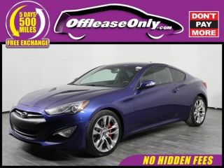 Used 2015 Hyundai Genesis R-Spec in Orlando, Florida