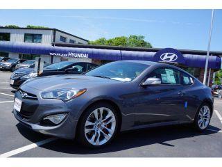 Used 2015 Hyundai Genesis R-Spec in Plymouth, Massachusetts