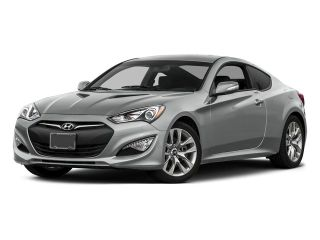 Hyundai Genesis Ultimate 2015