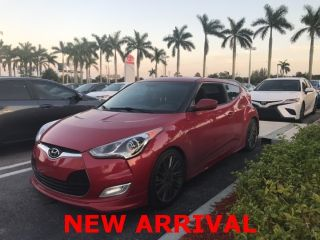 Hyundai Veloster RE-MIX 2013