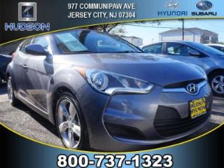 Used 2015 Hyundai Veloster Base In Jersey City New Jersey