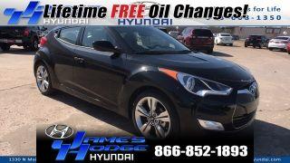 Hyundai Veloster Value Edition 2017