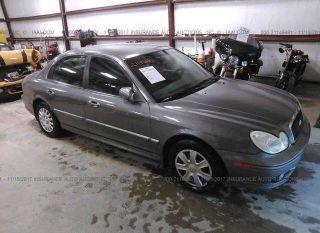 Used 2004 Hyundai Sonata in Eminence, Kentucky