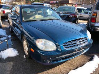 Used 1999 Hyundai Sonata Gls In New Rochelle New York