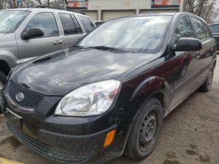 2008 Kia Rio5 LX