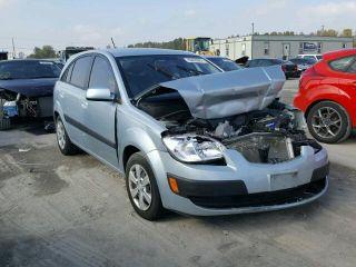 Kia Rio5 2009