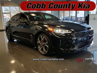 Used 2018 Kia Stinger GT2 in Kennesaw, Georgia