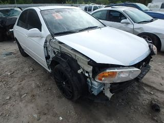 Used 2007 Kia Spectra EX in Midway, Florida