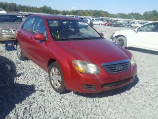 Used 2009 Kia Spectra in Memphis, Tennessee