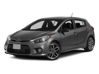 2015 Kia Forte5 EX