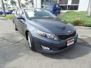 Used 2015 Kia Optima LX in Riverside, California