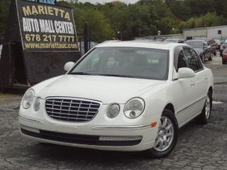 Used 2008 Kia Amanti in Marietta, Georgia
