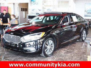 Kia K900 Premium 2017