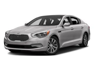 Used 2017 Kia K900 Luxury in Gilbert, Arizona