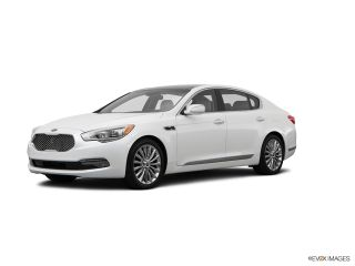 Used 2015 Kia K900 Premium in East Syracuse, New York