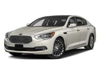 2017 Kia K900 Luxury