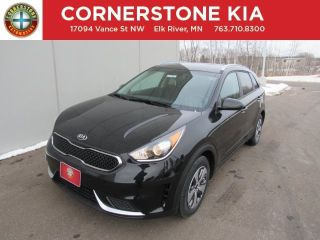 Used 2018 Kia Niro LX in Elk River, Minnesota